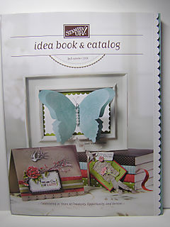 Idea Book & Catalog