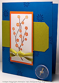 Card Kit of the Month Sept 1