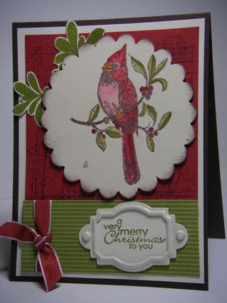 Stamp Camp Nov 08 Cardinal