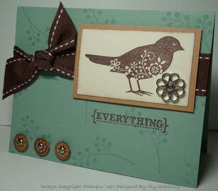 Card Kit January 2