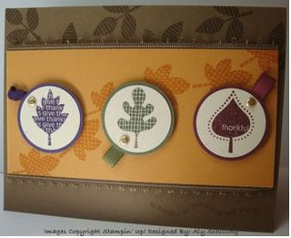 Card Kit of the Month Sept 09-2