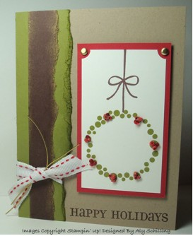 Card Kit of the Month-Oct 09-A