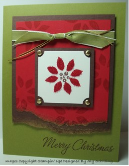 Card Kit of the Month Oct 09-B